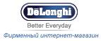 DeLonghi screenshot