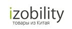 Izobility screenshot