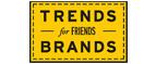Trends Brands screenshot